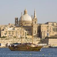 Malta z Polski już od 200 PLN w dwie strony