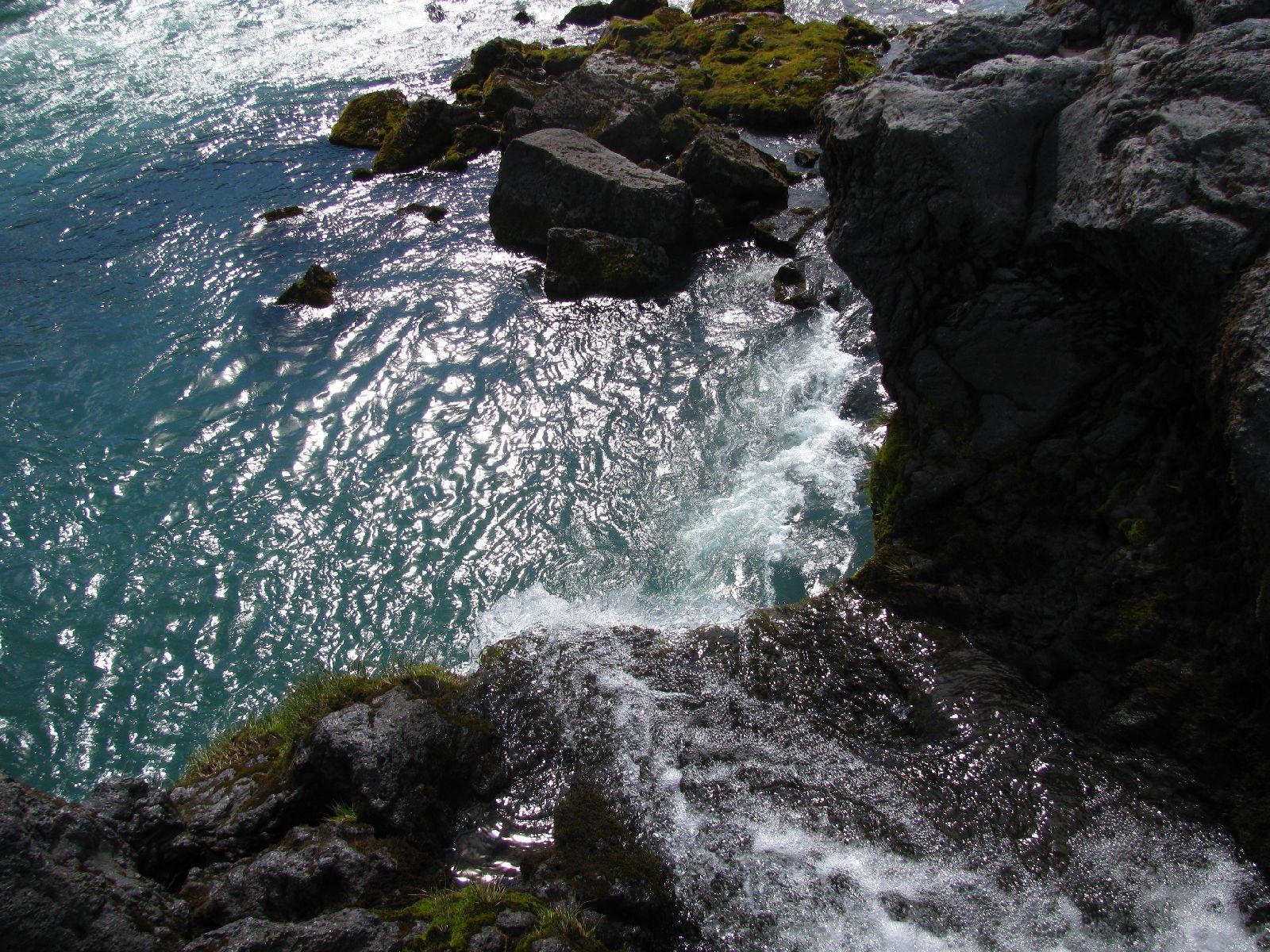 Islandia 2012 relacja z podróży część 2 (jezioro Myvatn, wodospady i zapach zgniłych jaj)