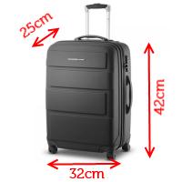 Wizz Air wprowadza duży, płatny bagaż podręczny na wszystkich trasach