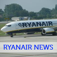 Ryanair: nowe trasy w sezonie letnim 2014