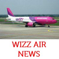 Wizz Air będzie latać ze Szczecina! Dwie trasy na początek