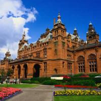 Glasgow (Szkocja) z Polski od 128 PLN
