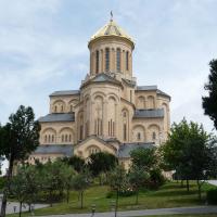 Gruzja 2013 – relacja część 4 (Tbilisi, gruziński lot krajowy, Batumi i powrót do Polski)