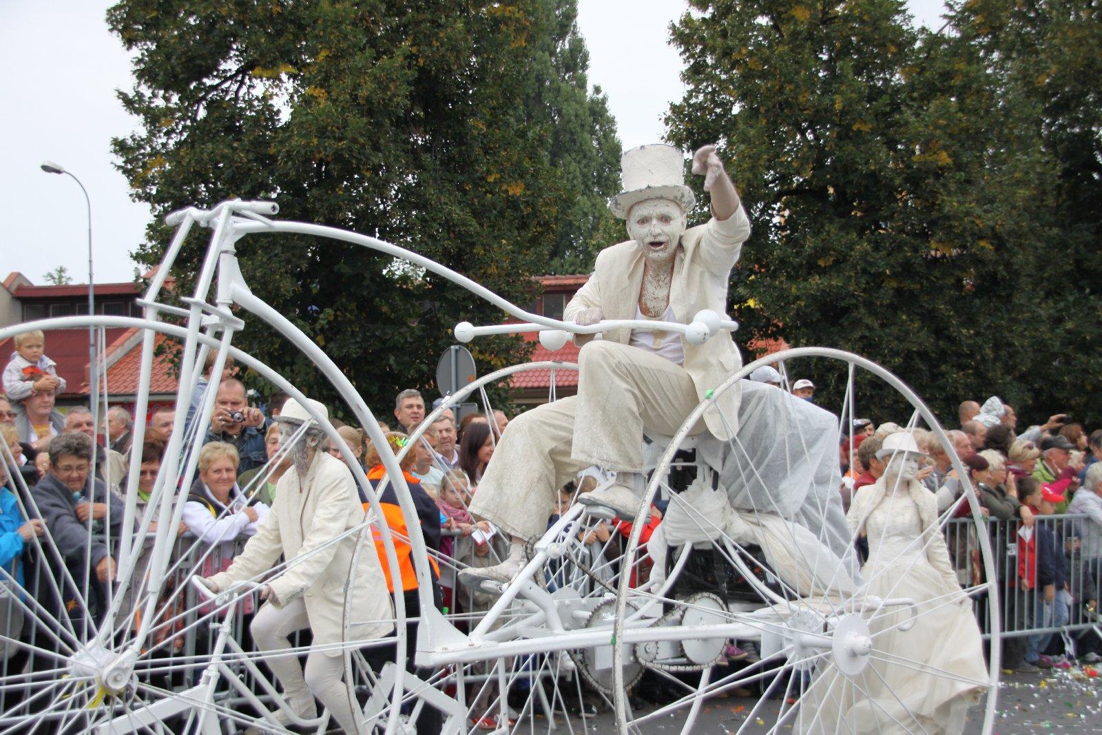 Zdj. Ewa Duma, Kronikarz Miasta Zielona Góra