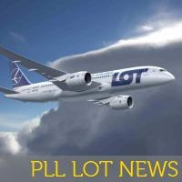 PLL LOT otwiera nowe trasy! Dużo informacji – prezentacja, nowe kierunki, plany rozwoju i inne