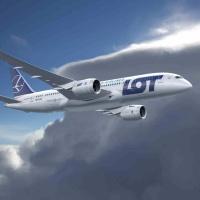 Wylicytuj samolot – aukcja części lotniczych LOTu