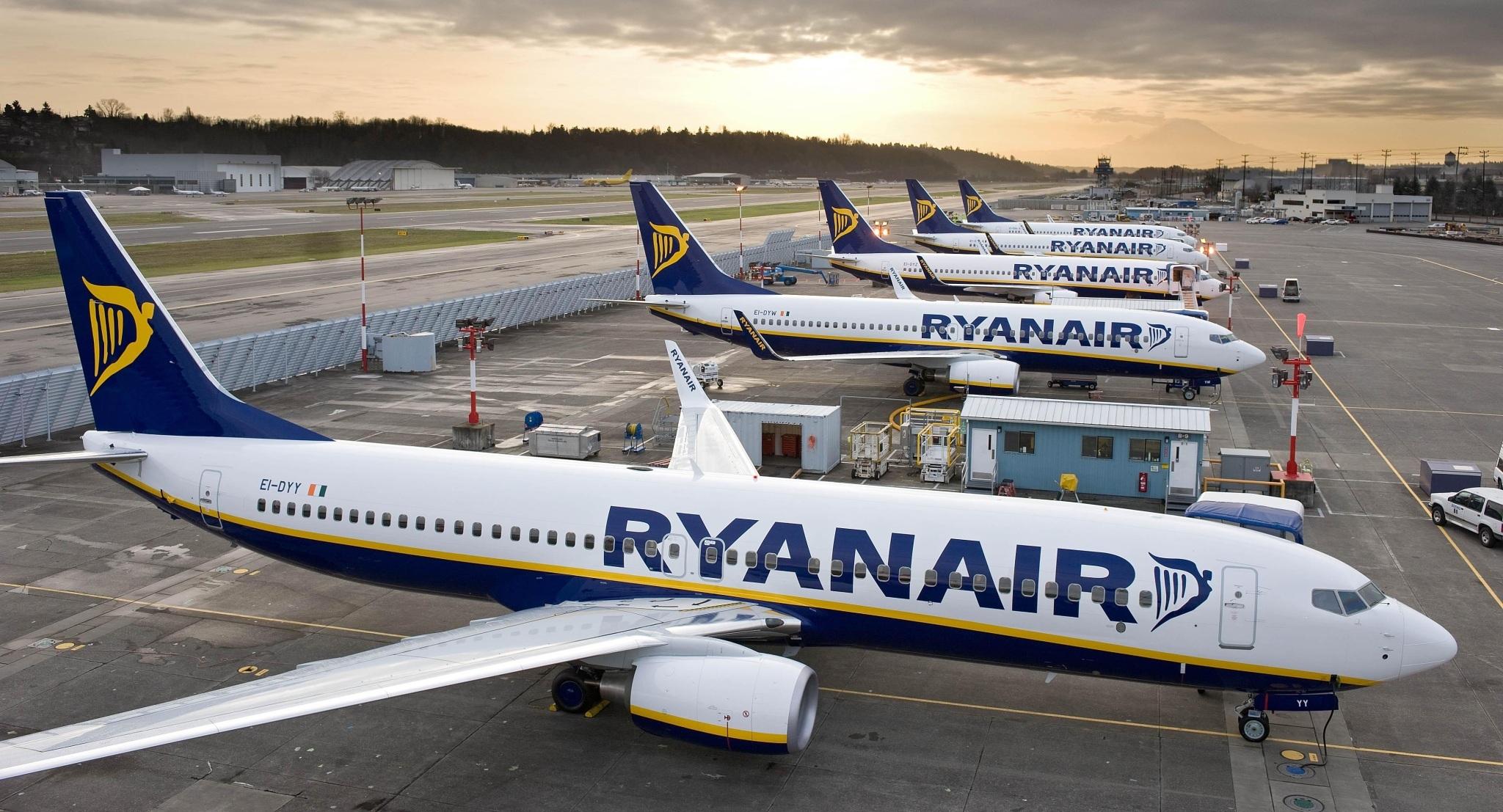 Ryanair przewiduje wznowienie lotów w czerwcu. Wrócą też podróże za grosze – mają być śmiesznie tanie bilety.