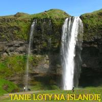 Islandia w sezonie już od 358 PLN w dwie strony!