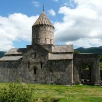 Armenia 2014 – relacja z podróży część 2 (Noravank, Areni, Goris, Tatev, Zorac Karer)