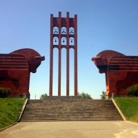 Armenia 2014 – relacja z podróży część 4 (Giumri, Maralik, Talin, Oshakan, Ashtarak, Sardarapat, Muzeum Historii)