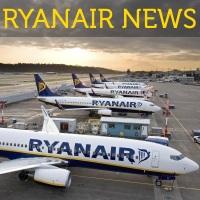 Przerwa w działaniu strony Ryanair