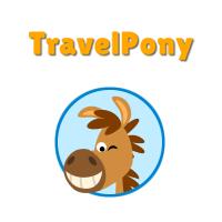 Travelpony: dodatkowe 25 USD rabatu (z min.)