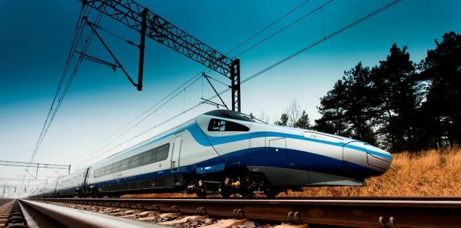 Pendolino: ceny, trasy, informacje, relacja z podróży