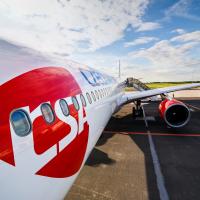 Czech Airlines jednak nie poleci z Gdańska i Poznania do Pragi