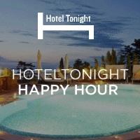 HotelTonight – do 40% zniżki na hotele last minute!