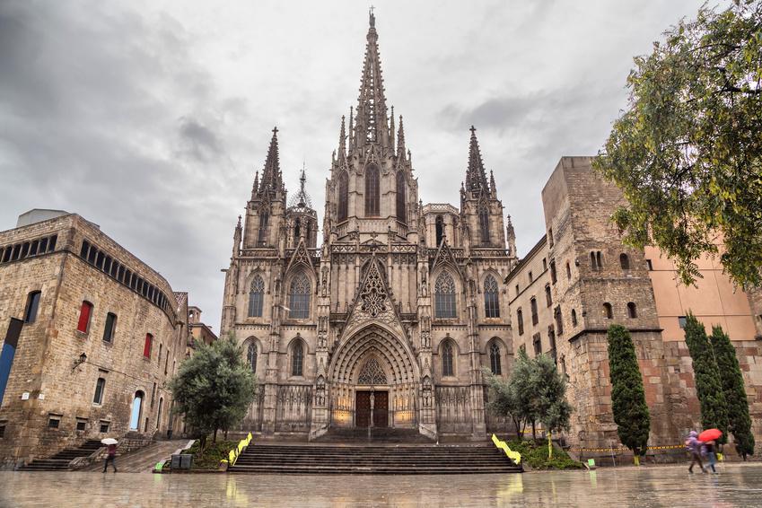 Barcelona bezpośrednio z Gdańska – dla każdego
