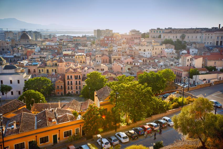 Sardynia – Cagliari – z Polski bezpośrednio już od 130 PLN RT