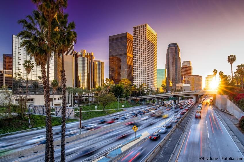 Nowy Jork, Los Angeles z Polski już od 884 PLN