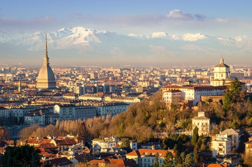 Nowa zimowa trasa z Krakowa. Włochy!