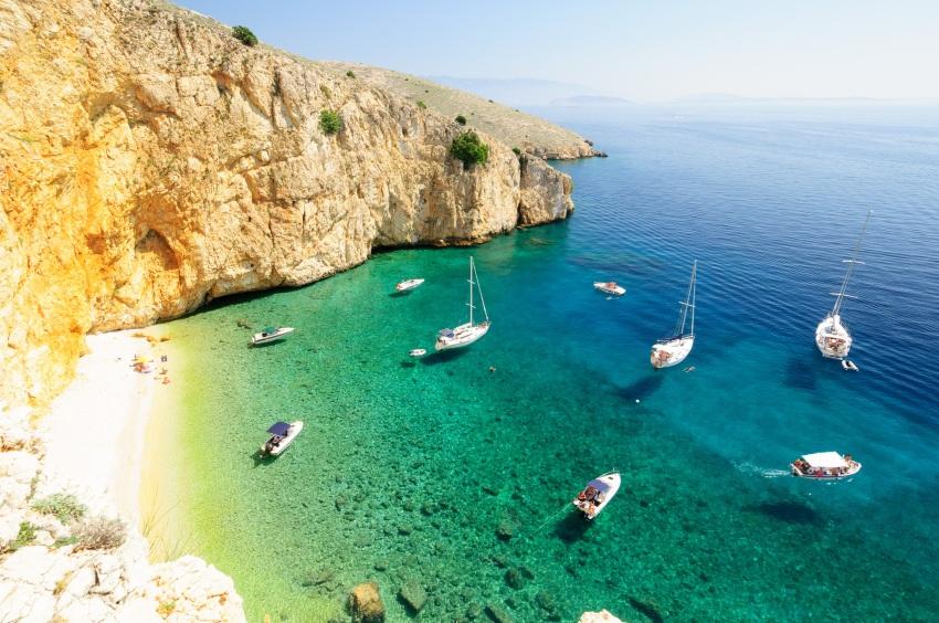 Chorwacja na wakacje i nie tylko (bezpośrednie loty z Polski)
