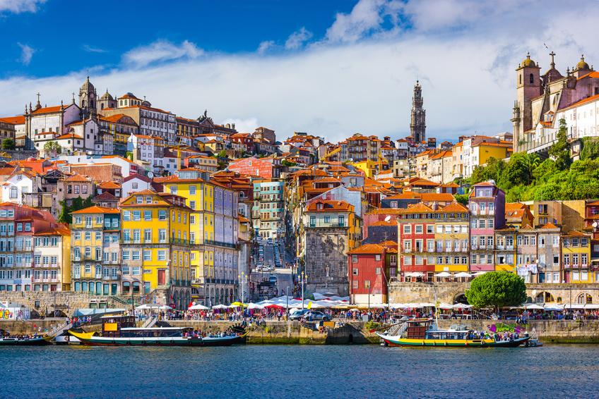 Porto z Polski od 177 PLN RT. Dobra cena Ryanair