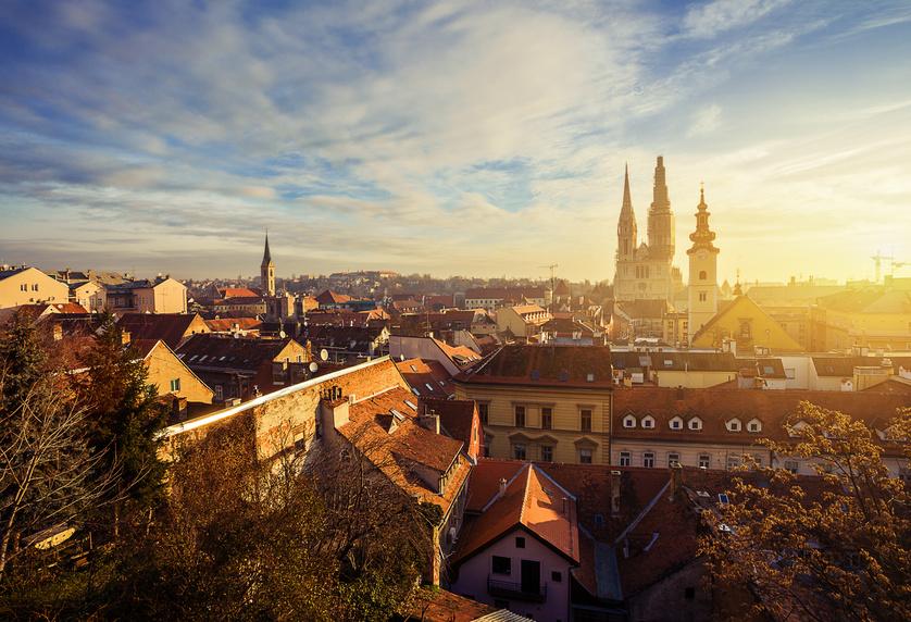 Chorwacja: bezpośrednie loty Polska – Zagrzeb
