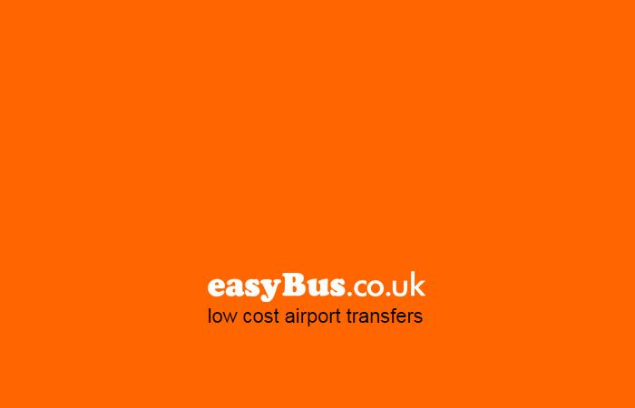 Darmowe transfery do Londynu z lotniska Stansted