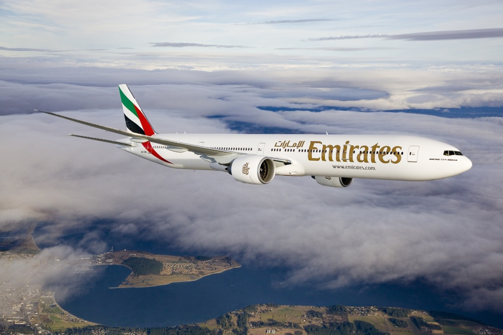 Linie Emirates planują powrót do Polski. I to już na początku września!