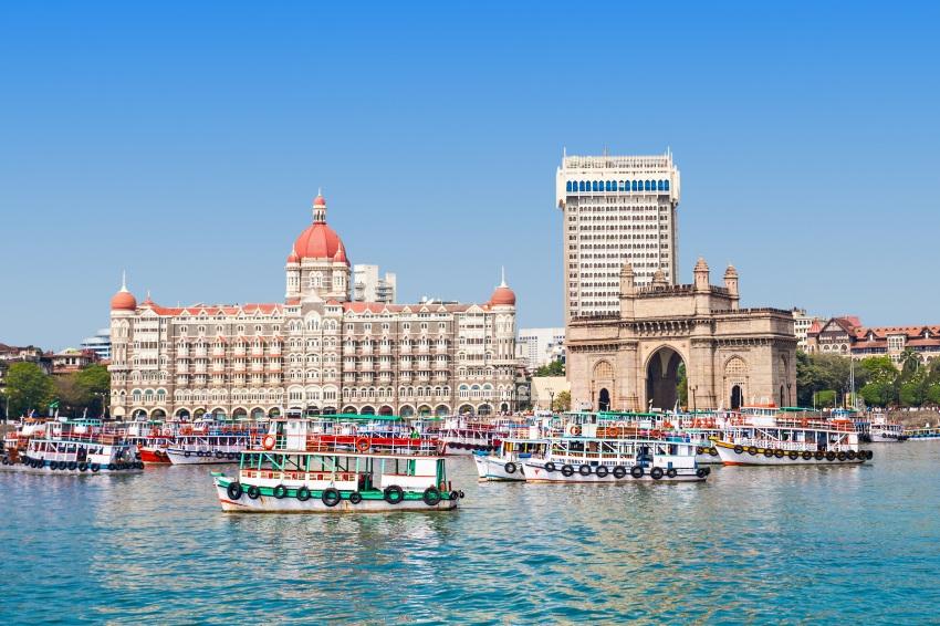 Bombaj (Indie) z Polski od 1670 PLN