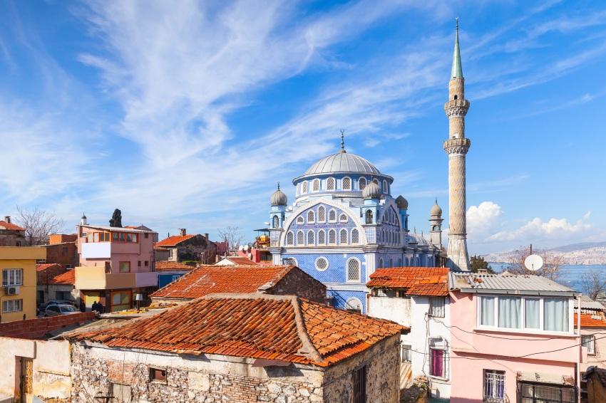 Pierwszy raz jako osobny wpis. Turecki Izmir w dobrej cenie.
