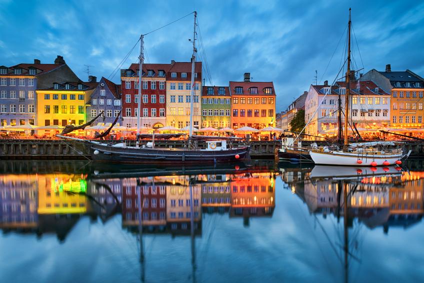 Kopenhaga z Krakowa na pokładzie Ryanair – pierwszy raz u nas!