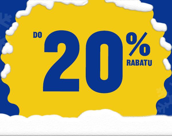 """Ryanair: """"mroźna"""" wyprzedaż z rabatem do 20%"""