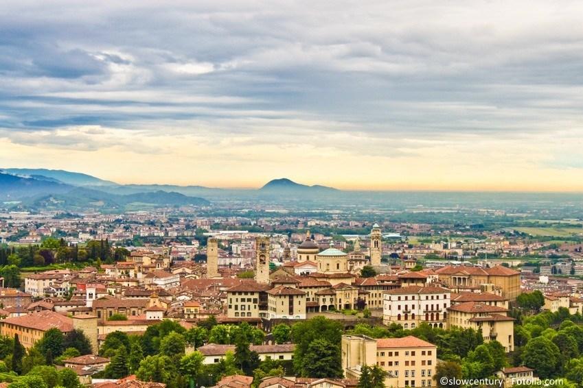 Bergamo z Wrocławia dla każdego już od 118 PLN