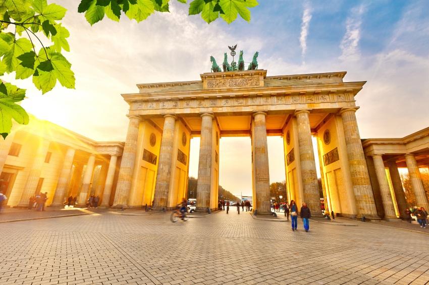 Ryanair poleci z Polski do Berlina!