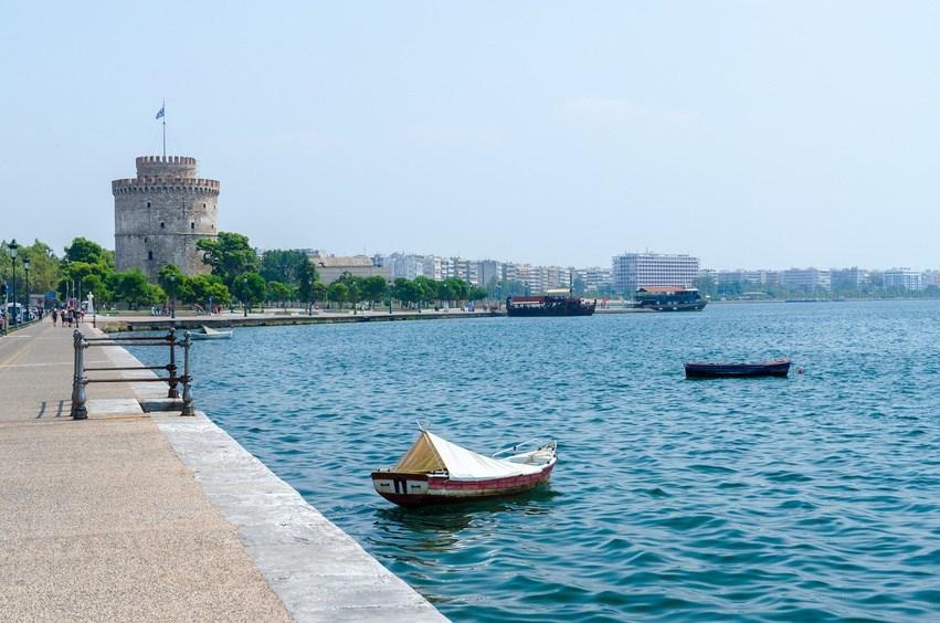 Saloniki z Krakowa – pierwszy raz u nas jako osobny wpis!