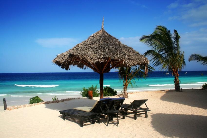 Zanzibar z Madrytu w świetnej cenie od 1529 PLN