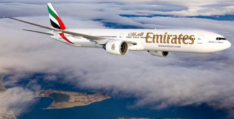 Świąteczny Konkurs Mleczny, Etap 2 – wygraj zestawy od Emirates