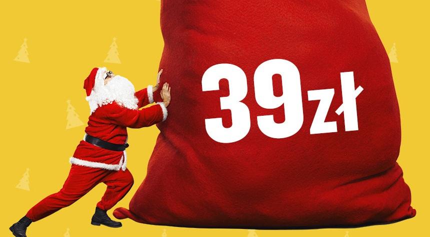 Ryanair: wyprzedaż lotów już od 39 PLN