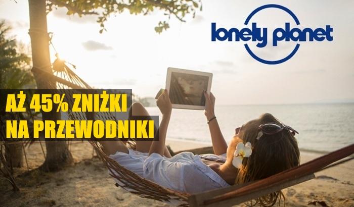 Ostatni dzień: wyprzedaż Lonely Planet kończy się dzisiaj!