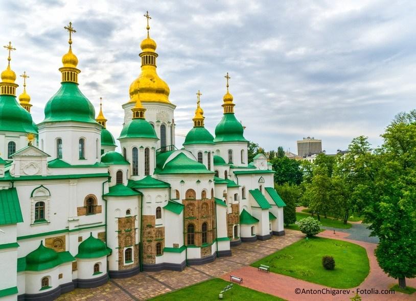 Kijów bezpośrednio z Polski na pokładzie SkyUp Airlines