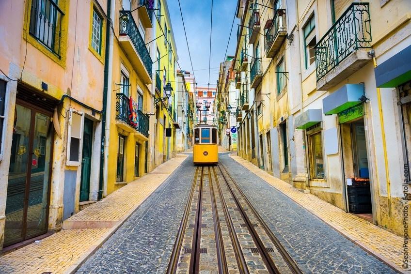 Piękna Lizbona z Polski. Dużo terminów, także w wakacje!