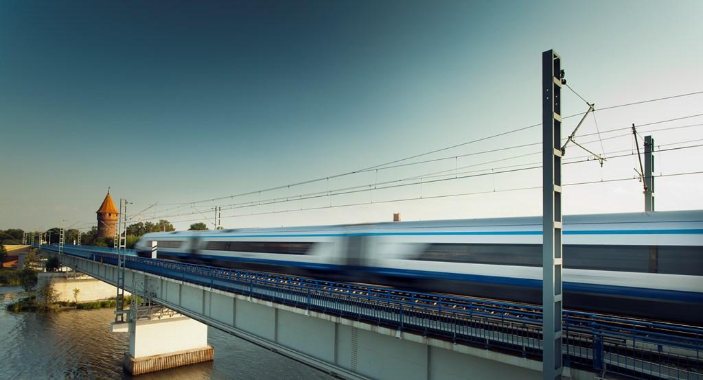 Nowe miasta w siatce połączeń obsługiwanych przez Pendolino
