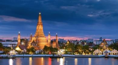 Bangkok Tajlandia Bangkok-swiatynia-rzeka-848x566px-Fotolia_72937024-sarawut_ch_S-social