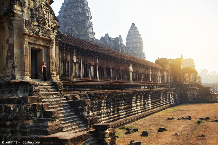 Kambodża z Polski – fajna cena i super okazja na podróż!