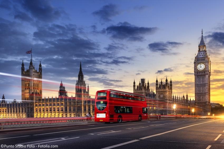 Wielka Brytania: lockdown do 2 grudnia. Informacje