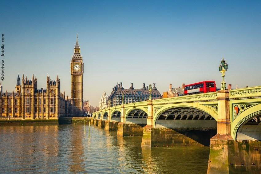 Ryanair: nowa trasa z Bydgoszczy do Londynu Luton