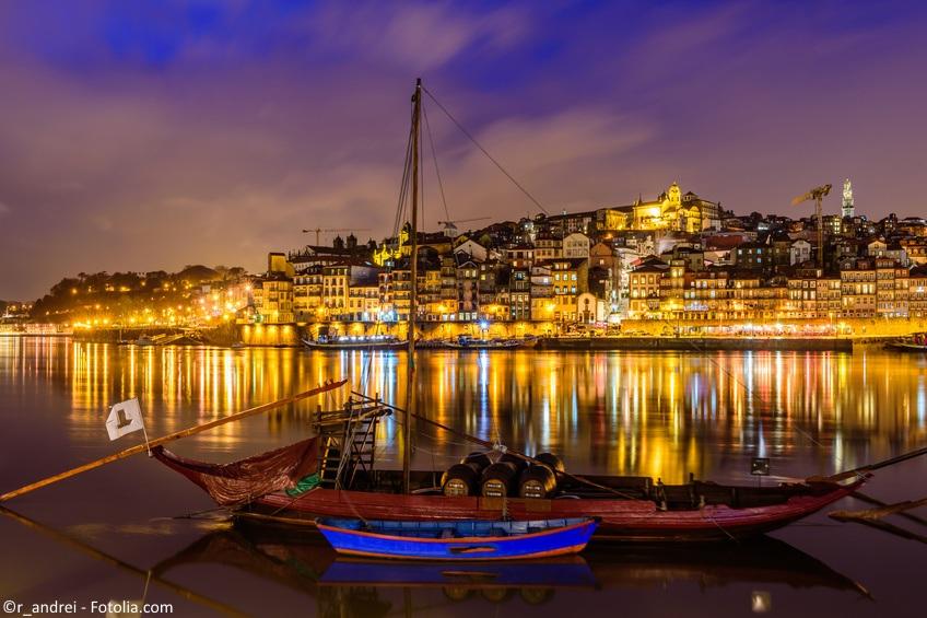 Porto w dobrej cenie. Fajna okazja od Brussels Airlines