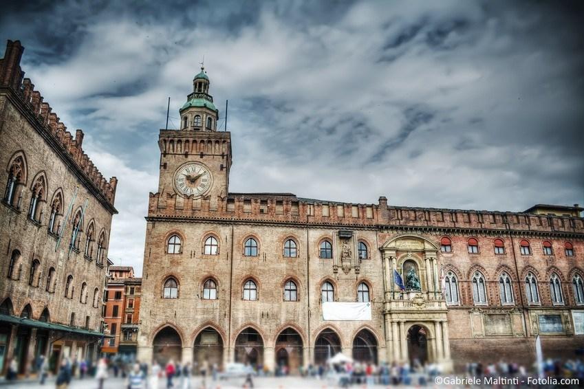 Bolonia z Wrocławia już od 78 PLN w dwie strony