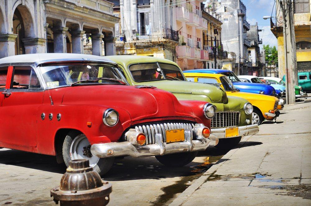 Kuba bezpośrednio z Polski za 1999 PLN