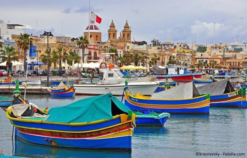 Malta bezpośrednio – już od 137 PLN RT